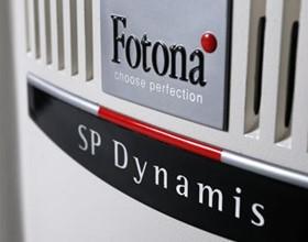 Fotona SP Dynamis Laser